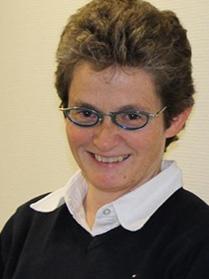 Oberärztin Michaela Müller, Master of Public Health) MPH