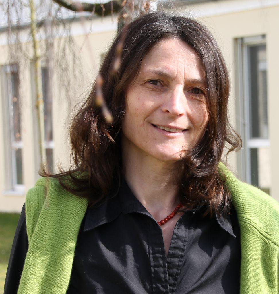 Elisabeth Staber-Melzig