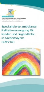 Ambulantes Kinderpalliativteam am Kinderkrankenhaus St. Marien SAPV KJ