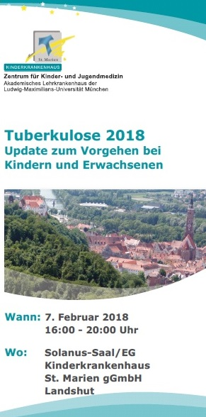 Tuberkulose 2018