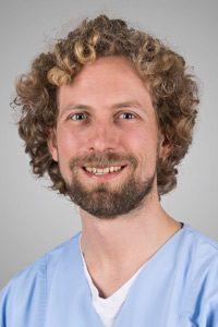 Dr. Sebastian Riedhammer