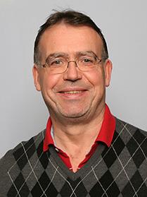 Leitung: CA Dr. Ulrich Hofmann
