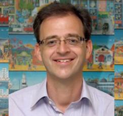 Dr. Thomas Fels