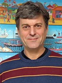 Dr. Martin Blessing