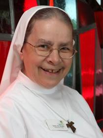 Schw. M. Birgitta Baumann