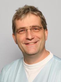 Dr. Johannes Hamann