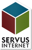 Servus Internet Online Marketing, SEA und Webdesign in Niederbayern