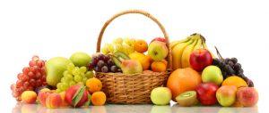 -Ernährungsempfehlung für Dich (und Deine Eltern)-