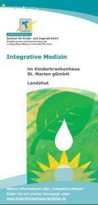 Integrative Medizin Kinderkrankenhaus Landshut