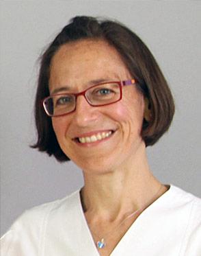 Dr. Anette Schönauer