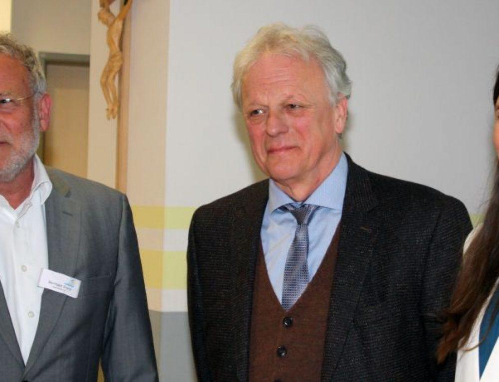 """Pressemitteilung """"Klostermedizin – eine Einführung"""" Dr. J.G. Mayer, Würzburg"""