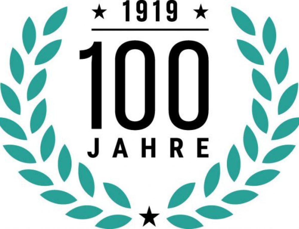 Das Kinderkrankenhaus wird 100 Jahre alt!