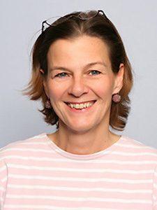 Dr. Doris Reindl