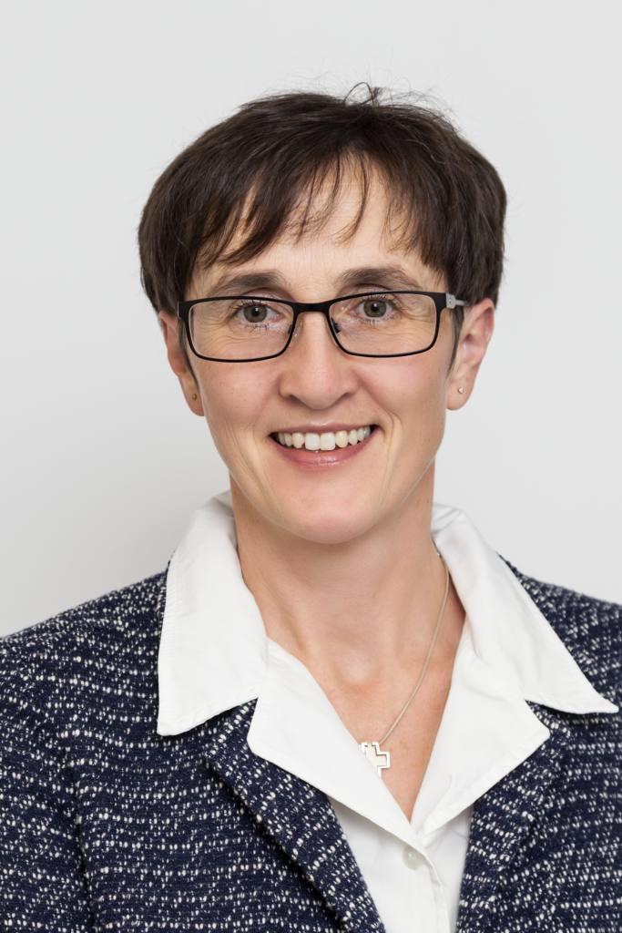 Petra Buchecker
