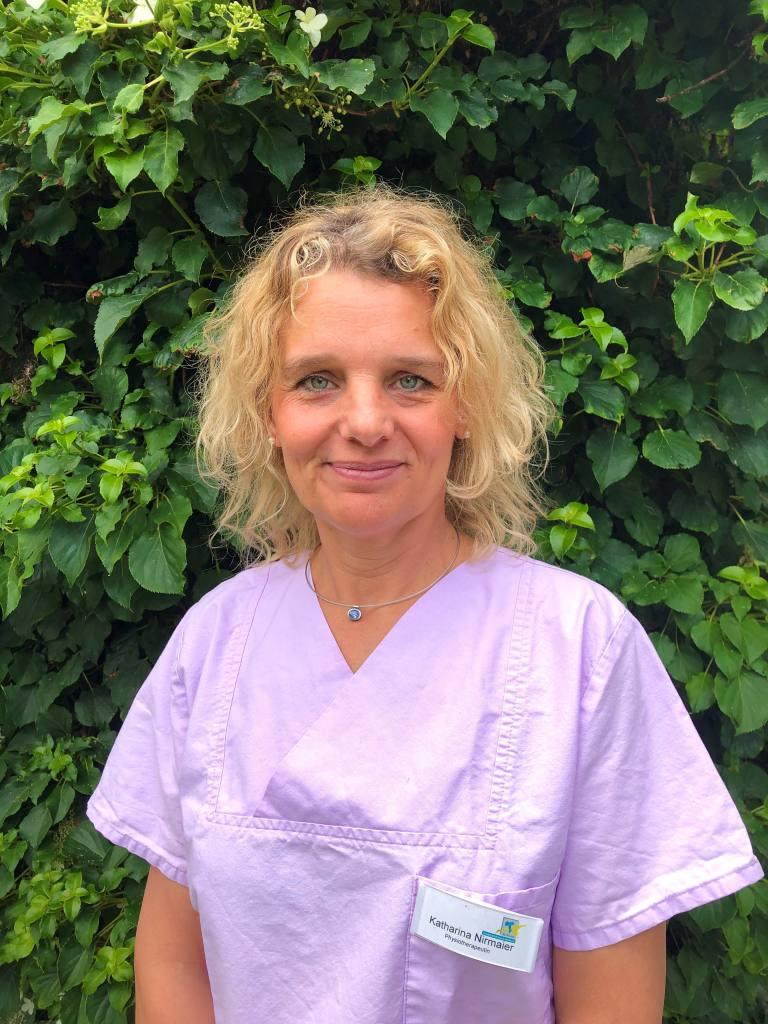 Katharina Nirmaier