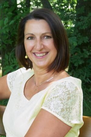 Angela Verworn