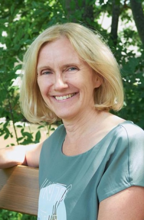 Annemarie Bergermeier-Heigl