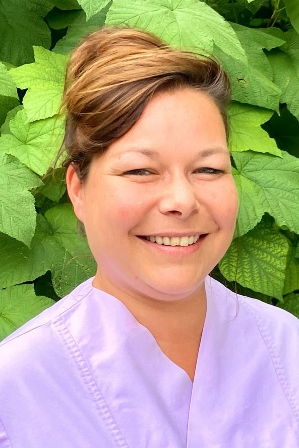 Birgit Reisenberger, SHP