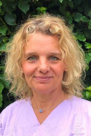 Katharina Nirmaier, M.Sc.
