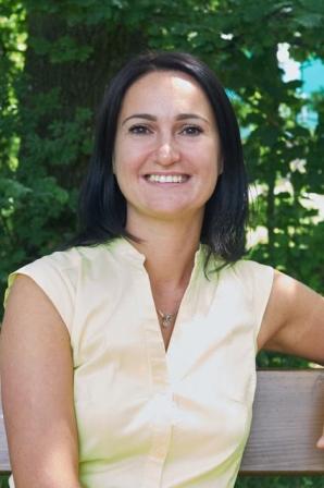 Khrystyna Klepper