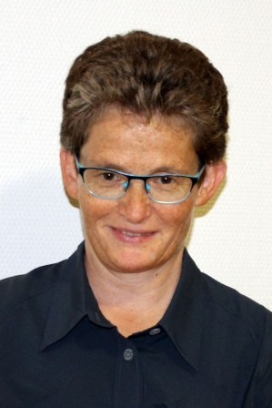 Michaela Müller, MPH