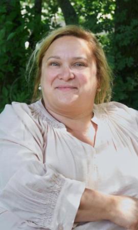 Ulrike Kammermeier