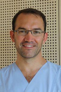 Dr. Jan Oliver Wenger