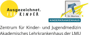 Kinderkrankenhaus St. Marien Landshut Logo