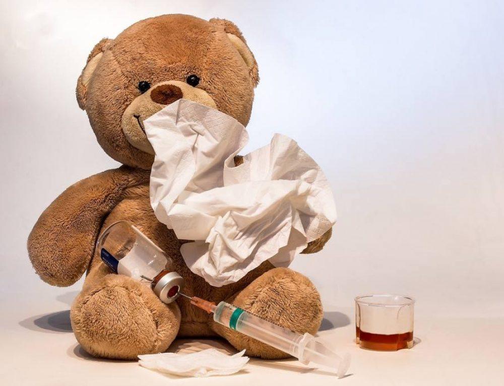 Unsere Empfehlung zur Grippeschutzimpfung im Herbst 2020