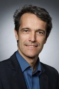 Dr. Christian Blank