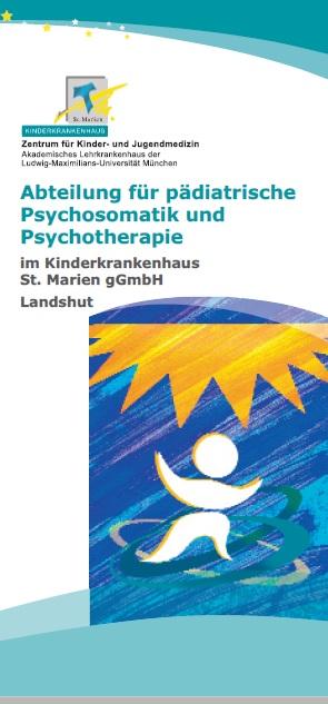 Abteilung für pädiatrische Psychosomatik und Psychotherapie