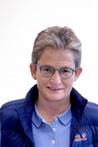 Oberärztin Michaela Müller (MPH)